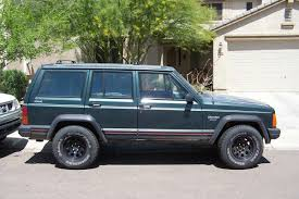 mail jeep for sale buyer u0027s guide how to buy the perfect jeep cherokee xj