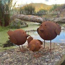 birds garden statues ornaments ebay