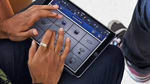 Cielo Vista Mall Map Music Lab Developing Your Sound Apple Cielo Vista Mall Apple