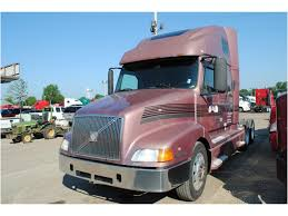 volvo semi for sale volvo vnl64t660 for sale used trucks on buysellsearch