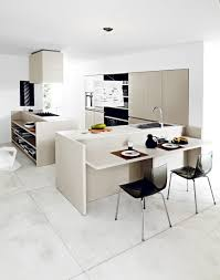 kitchen design ideas kitchen island attached eating table do it