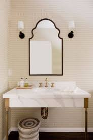decorative mirrors dining room bathrooms design french country bathroom decor vintage cabinet
