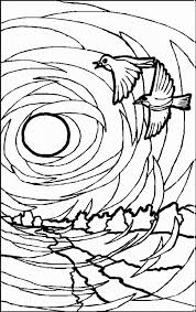 coloring pages for landscapes landscapes coloring pages coloringpages1001 com