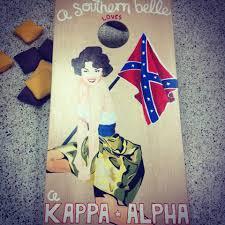 kappa alpha order at north carolina state university raleigh