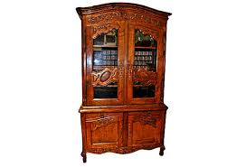 country french buffet deux corps hutch 18c omero home