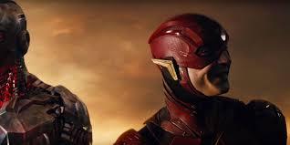 justice league u0027s new poster unites dc u0027s greatest heroes u2013 all but