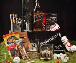 cigar gift basket gift baskets