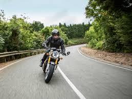 thruxton 1200 r triumph motorcycles