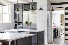 colors for kitchen cabinets kitchen cabinets luxury and stylish black color kitchen design