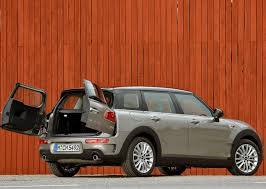 the versatility of the clubman u0027s barn style doors showcased by