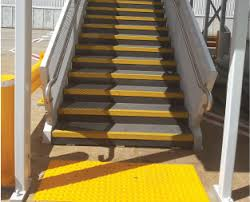 access systems treadwell group frp stair treads