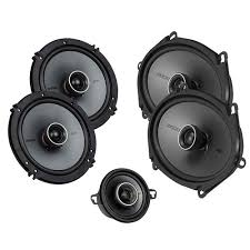 fender mustang 1 speaker upgrade 2015 2017 f150 kicker ks series speaker upgrade package 2 base