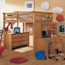 kids loft bed with desk homemade loft beds for kids with desk home improvement 2017