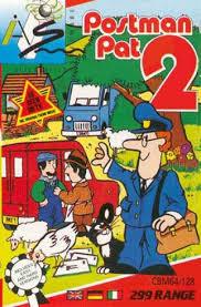 postman pat 2 game giant bomb