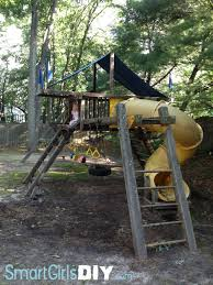how not to buy and move a used swing set
