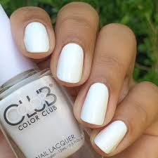 color club french tip best one coat coverage white switch out
