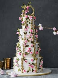 wedding cakes designs the 25 prettiest wedding cakes we ve seen