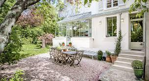 cuisine dans veranda cuisine dans la véranda telle une orangerie