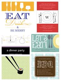 rehearsal dinner u0026 dinner party invitations partyideapros com