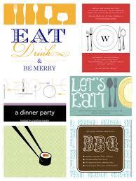 thanksgiving invitations ideas rehearsal dinner u0026 dinner party invitations partyideapros com