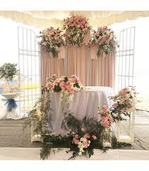 wedding backdrop philippines event rentals philippines