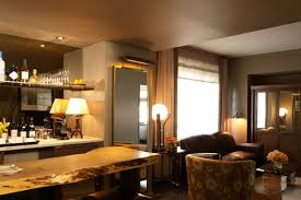 livingroom soho hotel living room with swiss alps view in cambrian furniture winning