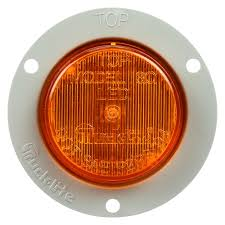 truck lite 30 series led marker clearance light