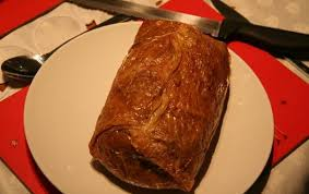seitan turkey roast with rice thrifty living