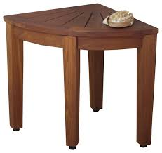 Teak Benches For Bathrooms 15 5