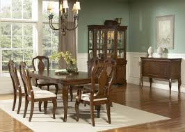 Louis Philippe Dining Room Louis Philippe 908 T4284 Dining Table In Cherry W Options