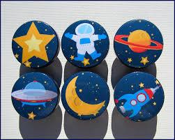 themed knobs kids dresser knobs dresser drawer knobs space drawer pulls