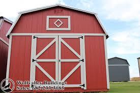 Shed Barns Addison Texas