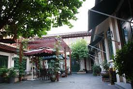 jingshan garden hotel updated prices reviews u0026 photos beijing