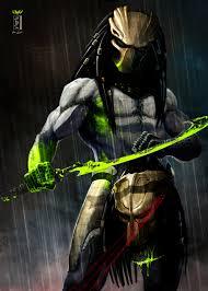 Monster Vs Aliens Halloween by Gladiatopredator By Wyv1 On Deviantart Conan Terminator