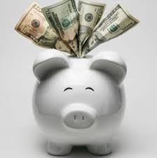 banks paying above average savings account rates