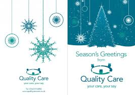 business christmas cards why should i send branded christmas cards