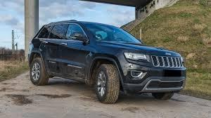 jeep grand 3 jeep grand 3 0 multijet 2015 0 100km h 0 180km h