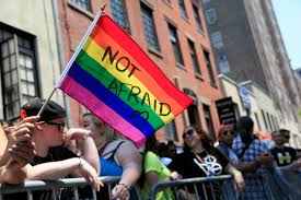 Straight Pride Flag Dear Straight People There Isn U0027t A Straight Pride Month Because
