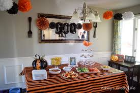 ashley u0027s green life mila u0027s 3rd birthday a halloween party