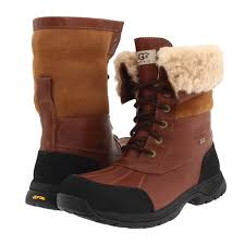 the ugg butte winter boot for review information