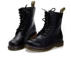 womens combat boots fashion boots