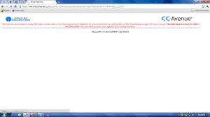 Sbi Cc Bill Desk Sbi Debit Card 3d Secure Code Registration Techenclave Indian
