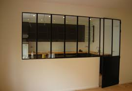 verriere interieur cuisine defi métallerie verrières d intérieur et portes page 4