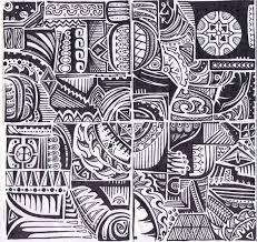 Polynesian Art Designs 49 Best Polynesian Art Images On Pinterest Polynesian Art
