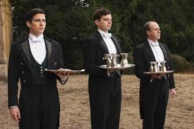 Downton Abbey Halloween Costumes Downton Abbey U0027s Laura Carmichael U0027dating Screen Servant Michael