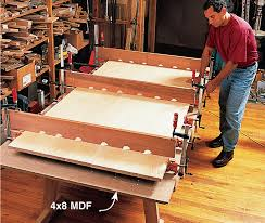farm table popular woodworking magazine