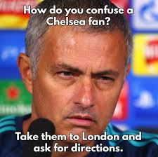 Chelsea Meme - 17 jokes about chelsea guaranteed to make you laugh