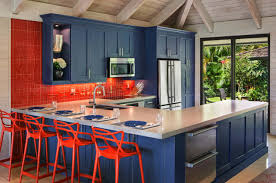 Interior Design Farmhouse Style A Farmhouse Style Retreat In Florida Features Pops Of Color
