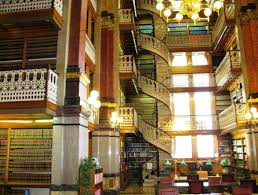 Iowa Law Library 25 Stunning Libraries From Around The World