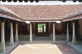 Traditional Indian Houses Designs